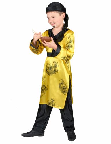 Costume da cinese per bambino-1