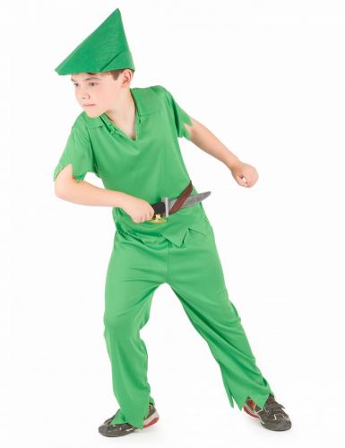 Costume fanciullo dell'isola bambino-1