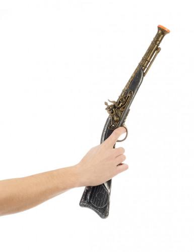 Pistola pirata bambino di 50cm-1