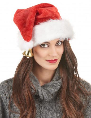 Berretto lusso di Natale adulto-1