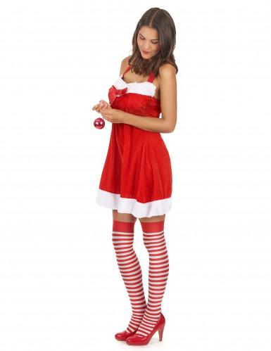 Costume Mamma Natale sexy provocante donna-1