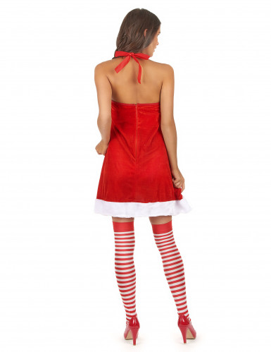 Costume Mamma Natale sexy provocante donna-2