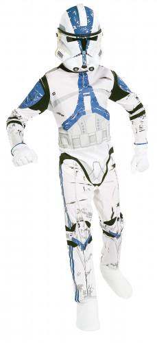 Costume da guardia Stormtrooper™ di Star Wars™ per bambino