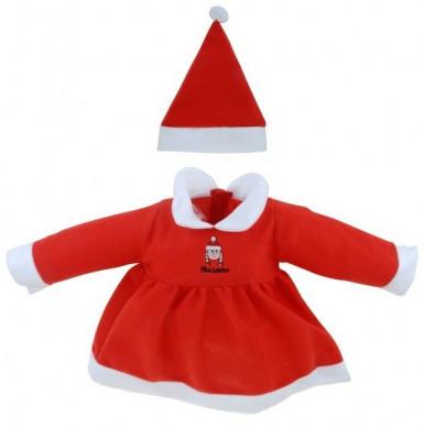 Costume Mamma Natale bebè-1