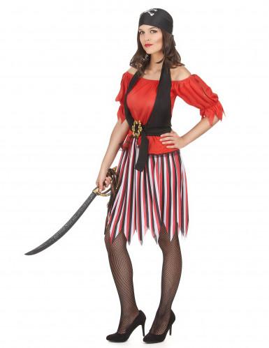 Costume coppia da pirata-2