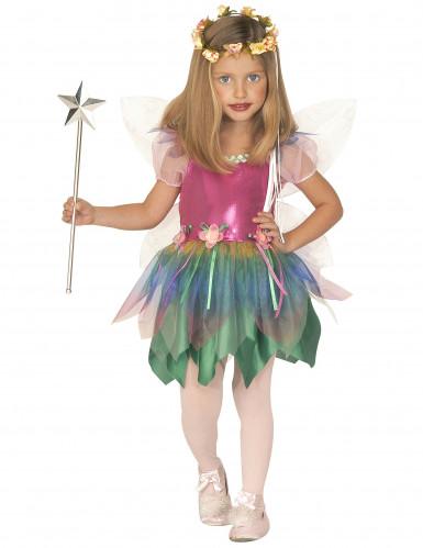 Costume da fata per bambina