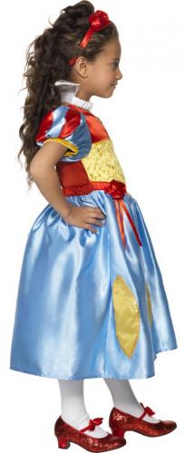 Costume principessa delle fate bambina-2