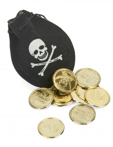 Piccola borsa da pirata