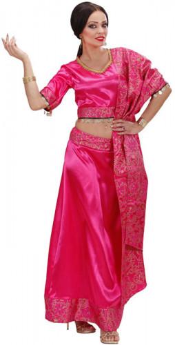 Costume da danzatrice Bollywood da donna