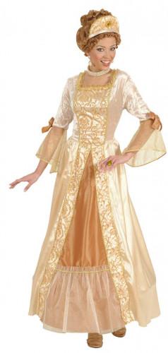 Costume contessa donna