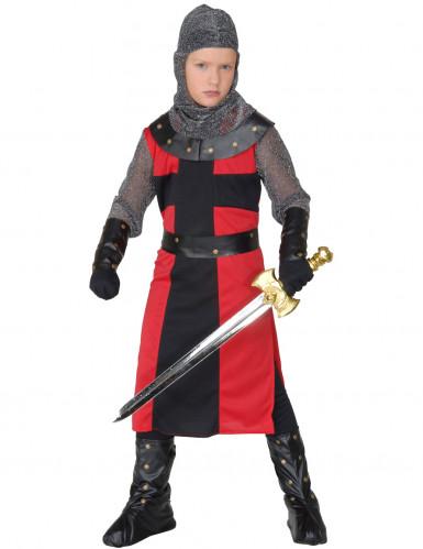 Costume tunica da cavaliere per bambino