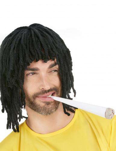 Parrucca rasta Uomo