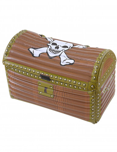Forziere Pirata Gonfiabile-1