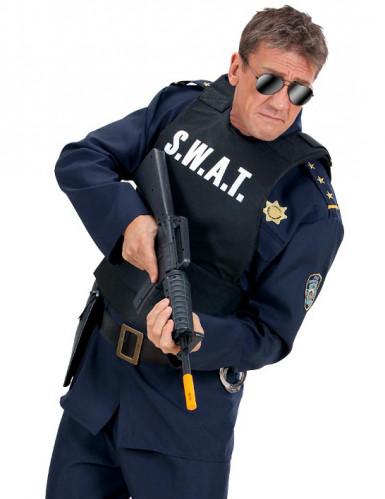 Gilet antiproiettile SWAT per adulto