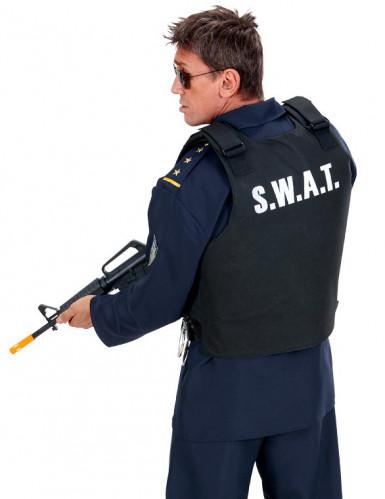 Gilet antiproiettile SWAT per adulto-1