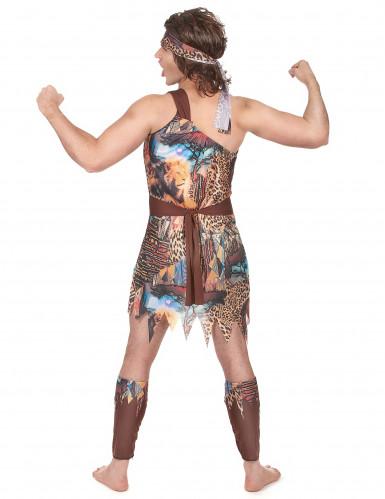 Costume uomo della giungla-2