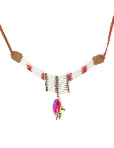 Collana da indiana