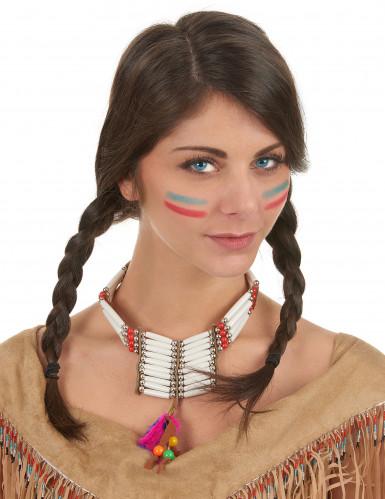 Collana da indiana-1