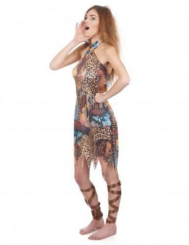 Costume donna della giungla-1