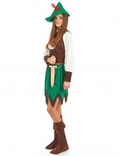 Costume donna dei boschi-1