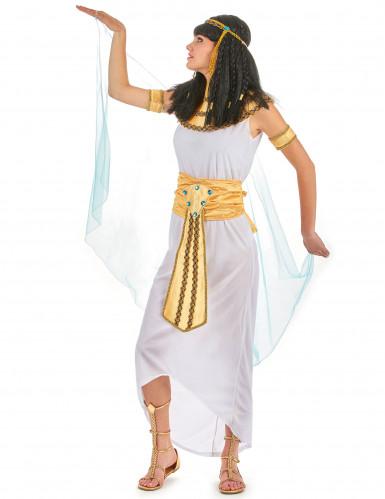 Costume regina egiziana donna