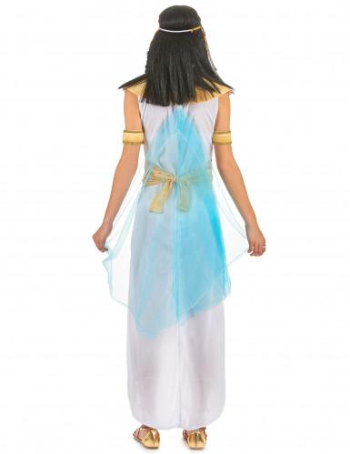 Costume regina egiziana donna-2