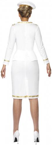 Costume ufficiale bianco donna-1