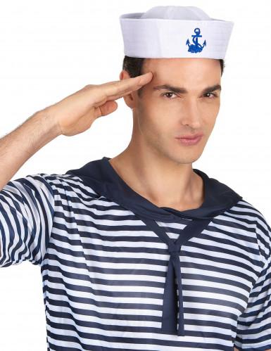Cappello da marinaio -1