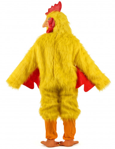 Costume pollo adulto-2
