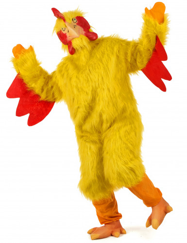 Costume pollo adulto-1
