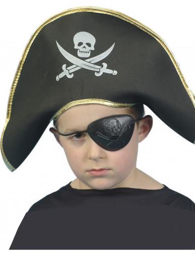 Cappello pirata bambino