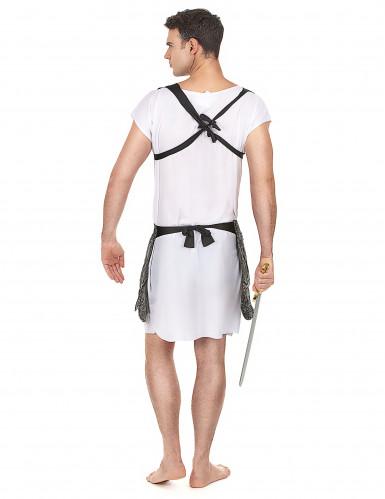 Armatura romano adulto-3