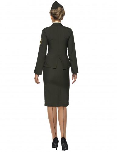 Costume ufficiale militare donna-2