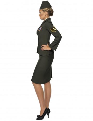 Costume ufficiale militare donna-1