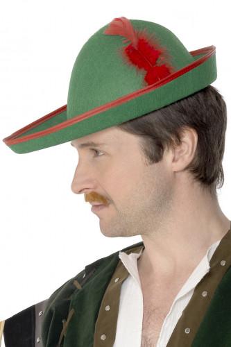 Cappello uomo dei boschi uomo