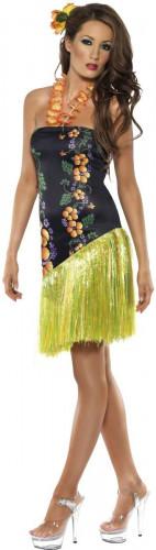 Costume hawaiano donna