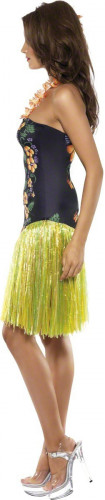 Costume hawaiano donna-2