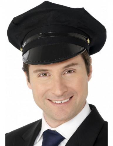 Cappellino autista