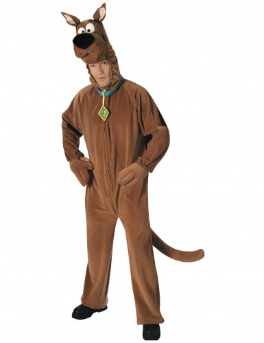Costume Scooby-Doo™ adulti