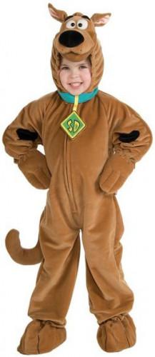 Costume da Scooby-Doo™ per bambino