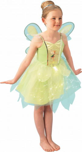 Costume Disney™ fatina Campanellino™ bambina