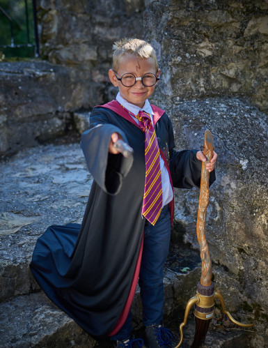 Costume Harry Potter™ bambini-1