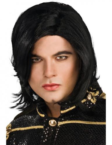 Parrucca Michael Jackson™ uomo