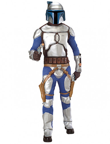 Costume Jango Fett™ Star Wars™ uomo