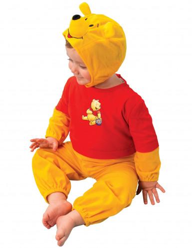 Costume Winnie the Pooh™ Disney™ neonato