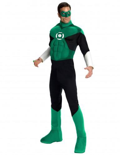 Costume Lanterna verde™ uomo