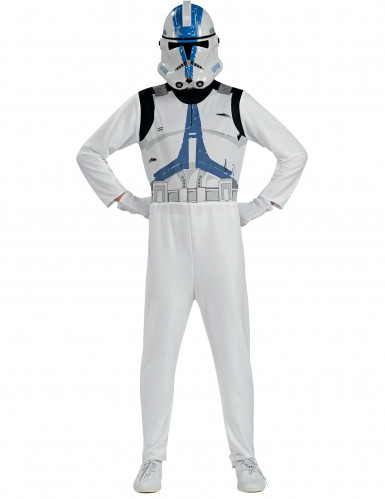 Costume Clone Trooper Star Wars™ bambino