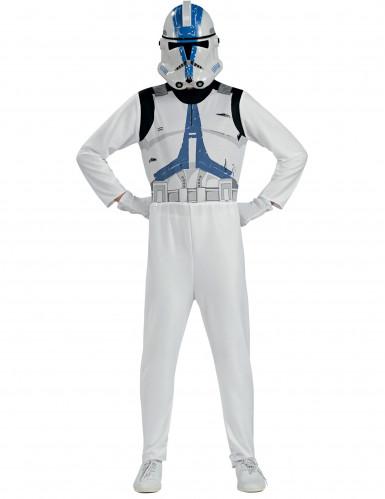Costume Clone Trooper Star Wars™ bambino