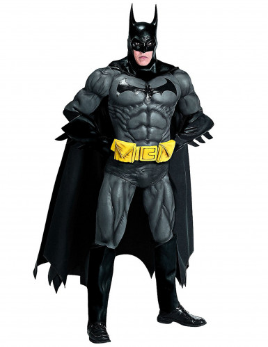Costume Batman Supreme Edition™ adulto