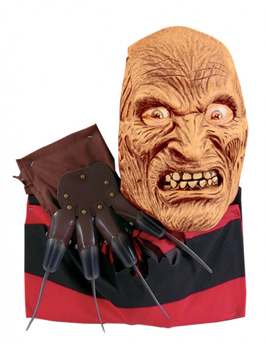 Kit Freddy Krueger™ adulto-1